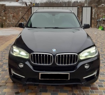 BMW X5 F15, 2013г.