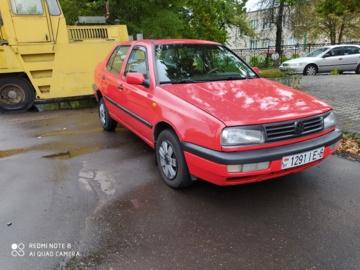 Volkswagen Vento, 1993 г.