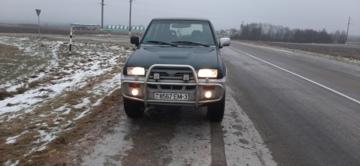 Ford Maverick I, 1994 г.