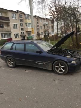 BMW 3 серия E36, 1997 г.