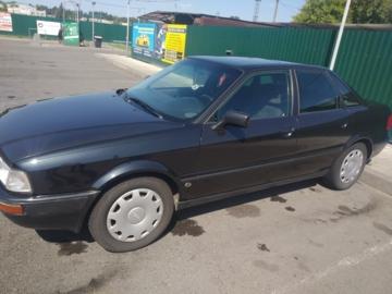 Audi 80 B4, 1992 г.