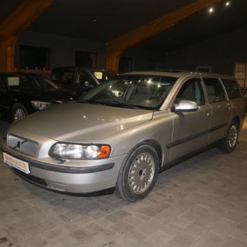 Volvo V70 II, 2000 г.