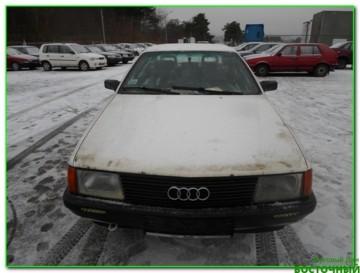 Audi 100 С3 · Рестайлинг, 1988г.