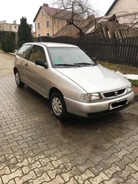 SEAT Ibiza II, 1999 г.