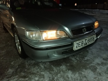 Honda Accord V, 1996 г.