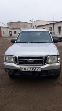 Ford Ranger IV, 2003 г.
