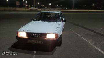 Audi 80 B2, 1984 г.