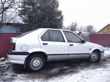 Renault 19 II, 1994 г.