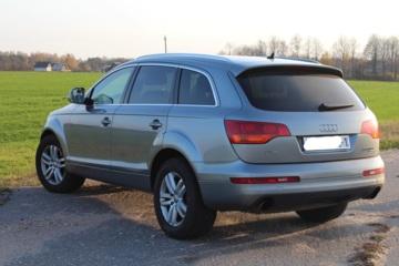 Audi Q7 4L, 7мест, 2007г.