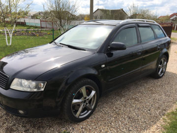 Audi A4 B6, 2003 г.