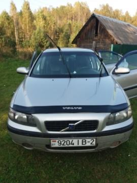 Volvo S60 I, 2003 г.