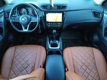 Nissan Qashqai II · Рестайлинг, 2019 г.