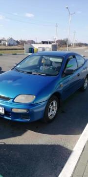 Mazda 323 BA, 1997 г.