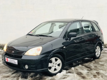 Suzuki Liana I, 2004 г.