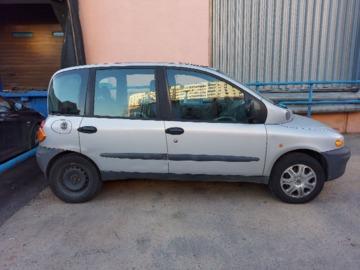 Fiat Multipla I, 2000 г.