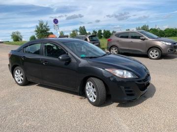 Mazda 3 BL, 2010 г.