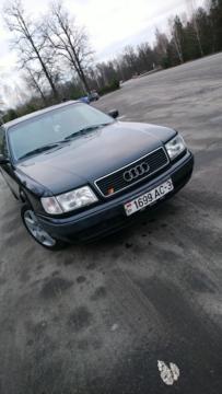 Audi 100 4A, C4, 1994 г.