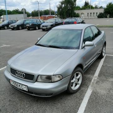Audi A4 B5, 1995 г.
