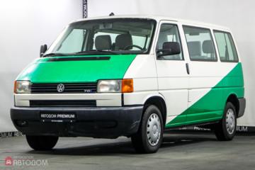 Volkswagen Transporter T4, 2003г.