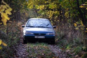 Ford Mondeo I, 1994 г.
