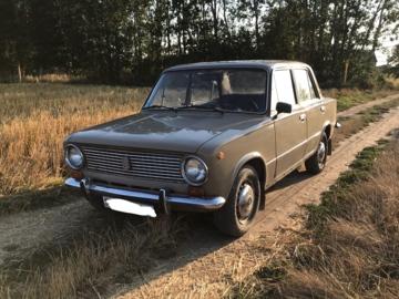 Lada (ВАЗ) 2101, 1985 г.