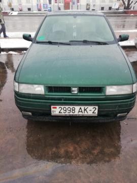 SEAT Toledo I, 1993 г.