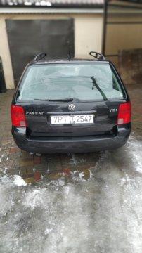 Volkswagen Passat B5, 2000 г.