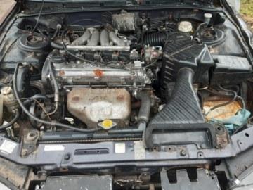 Mitsubishi Galant VIII, 1998 г.