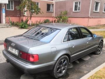 Audi A8 D2, 1996 г.