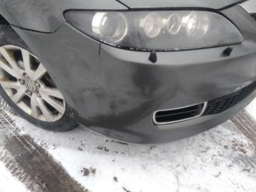 Mazda 6 I · Рестайлинг, 2007 г.