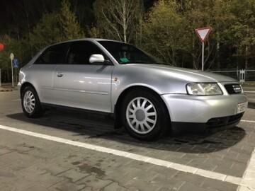 Audi A3 8L, 1999 г.