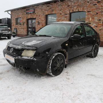 Volkswagen Bora, 2000 г.