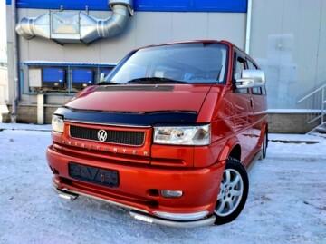 Volkswagen Caravelle T4, 1998 г.