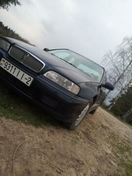 Rover 600, 1998 г.