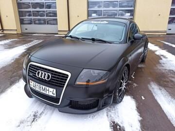 Audi TT 8N, 2001 г.