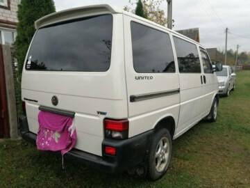 Цены на фольксваген транспортер т4 в белоруссии сшивка ленты ленточного конвейера вулкан