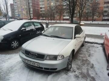 Audi A4 B5, 1998 г.