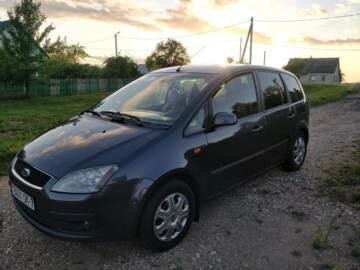Ford C-MAX I, 2004 г.