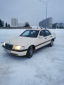 Mercedes-Benz C-Класс W202, S202, 1994 г.