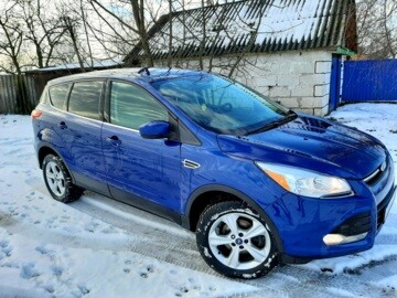 Ford Escape III, 2013г.