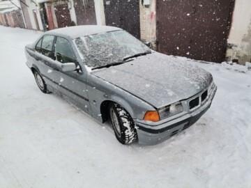 BMW 3 серия E36, 1993 г.