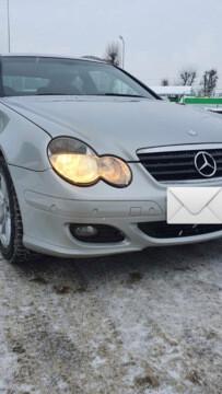 Mercedes-Benz C-Класс W203, S203, CL203, 2004 г.
