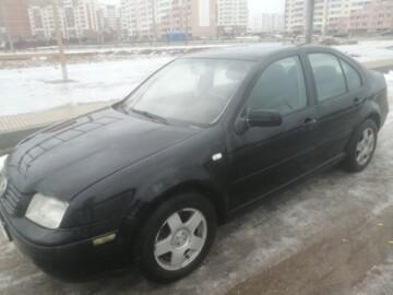 Volkswagen Jetta IV, 2000 г.