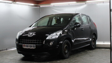 Peugeot 3008 I, 2013 г.