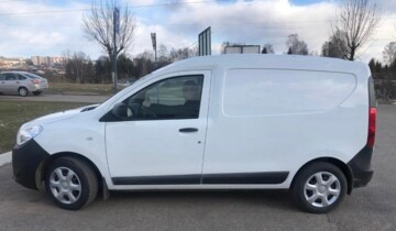 Renault Dokker, 2019 г.