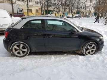 Audi A1 8X, 2010 г.