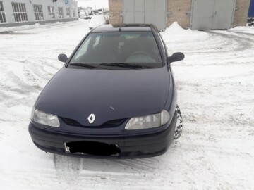 Renault Laguna I, 1995 г.