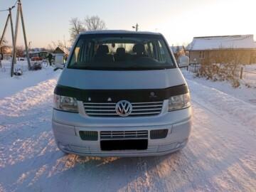 Volkswagen Transporter T5, 2004г.