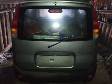 Hyundai Atos, 1998 г.