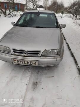 Citroen Xantia X2, 2001 г.